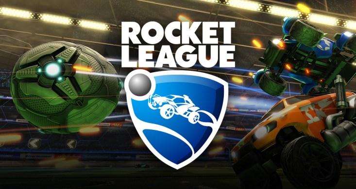 Rocket League wymagania