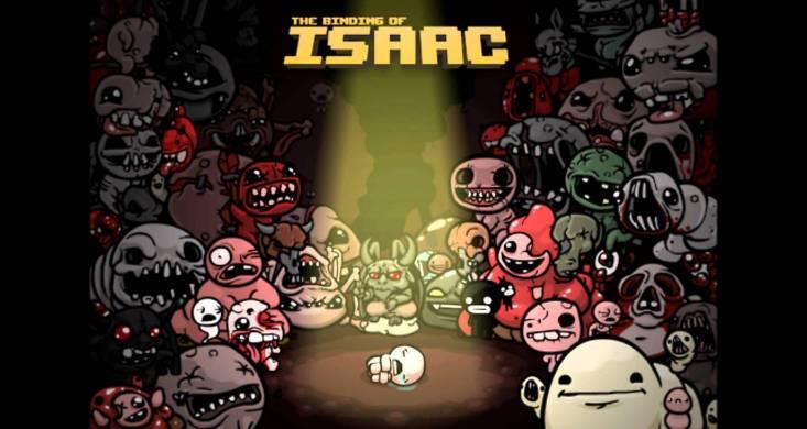 The Binding of Isaac wymagania