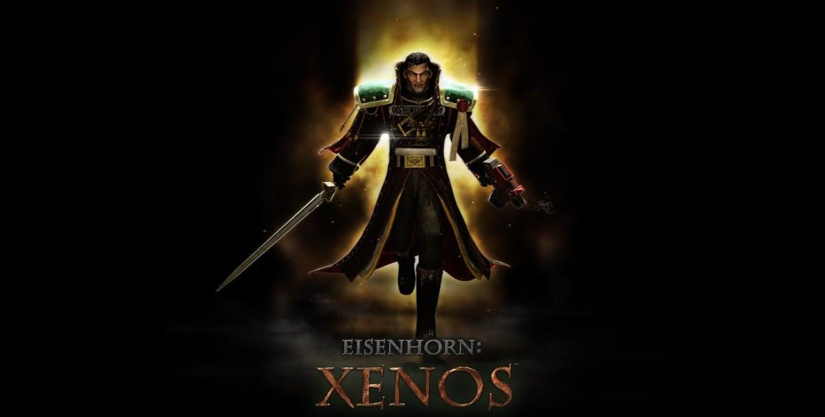 Eisenhorn: Xenos wymagania