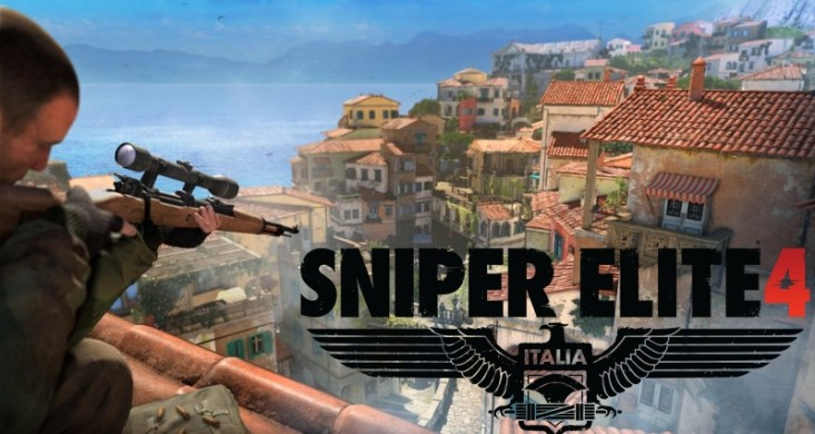 Sniper Elite 4 wymagania