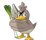 Pokemon Go FarfetchdMime