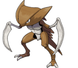 Pokemon Go Kabutops