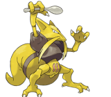 Pokemon Go Kadabra