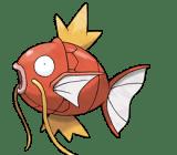 Pokemon Go Magikarp