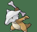 Pokemon Go Marowak