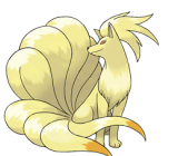 Pokemon Go Ninetales