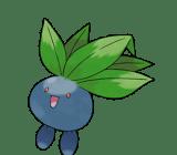 Pokemon Go Oddish