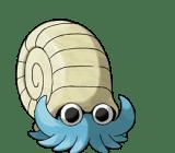 Pokemon Go Omanyte