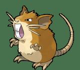 Pokemon Go Raticate