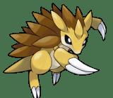 Pokemon Go Sandslash