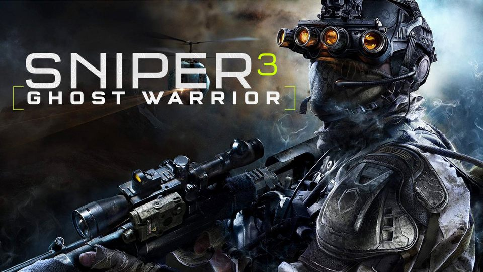 Sniper: Ghost Warrior 3 wymagania