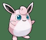 Pokemon GO Wigglytuff