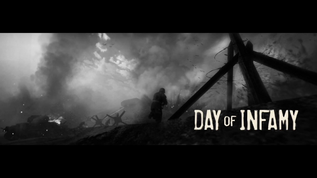 Day Of Infamy wymagania
