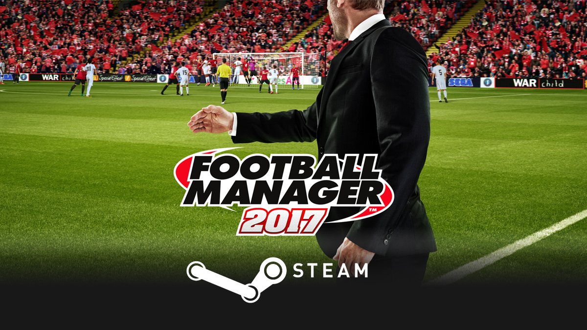 Football Manager 2017 wymagania