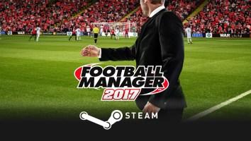 Football Manager 2017 wymagania