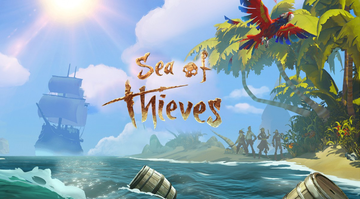 sea of thieves wymagania
