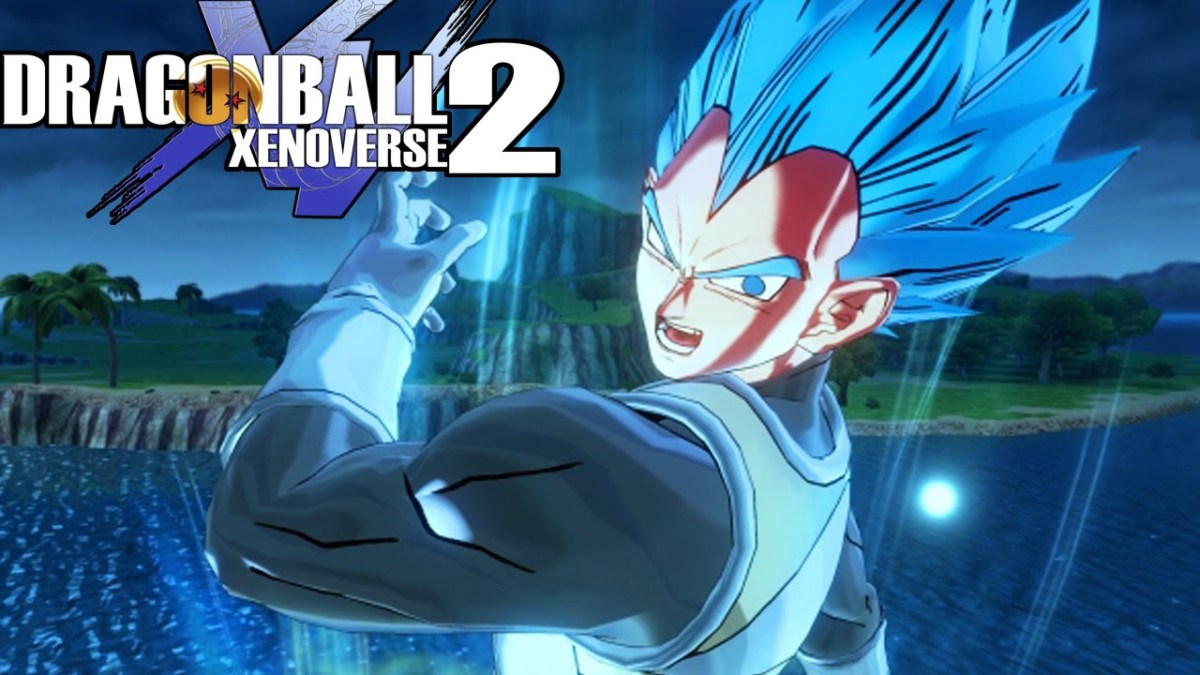 Dragon Ball Xenoverse 2 wymagania