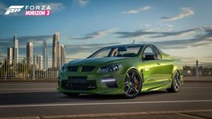 HSV Limited Edition Gen-F GTS Maloo
