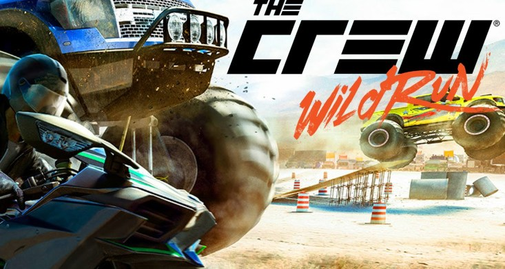 The Crew Wild Run wymagania