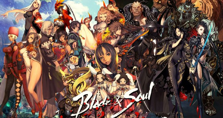 Blade & Soul wymagania