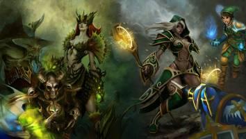 Heroes of Newerth wymagania