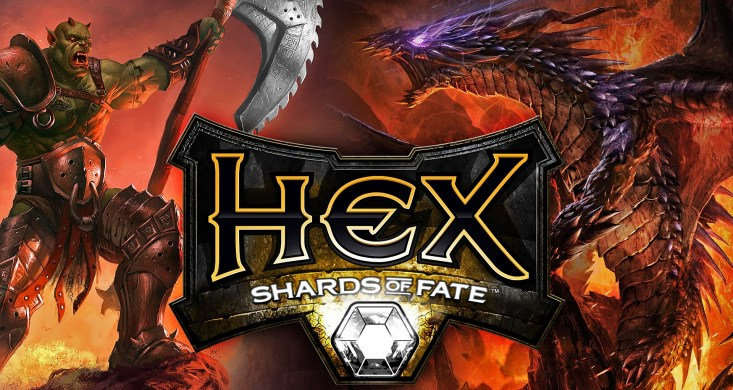 Hex Shards of Fate wymagania