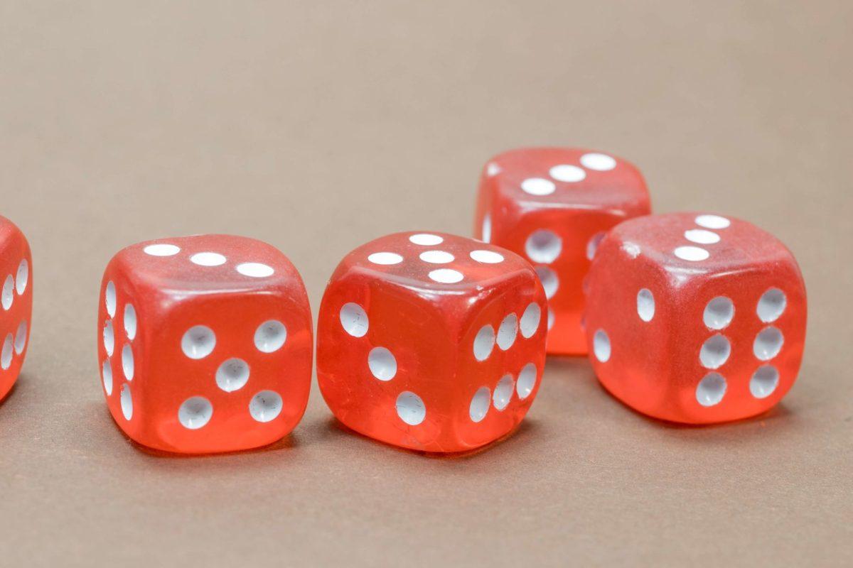 Dlaczego warto grać w gry planszowe