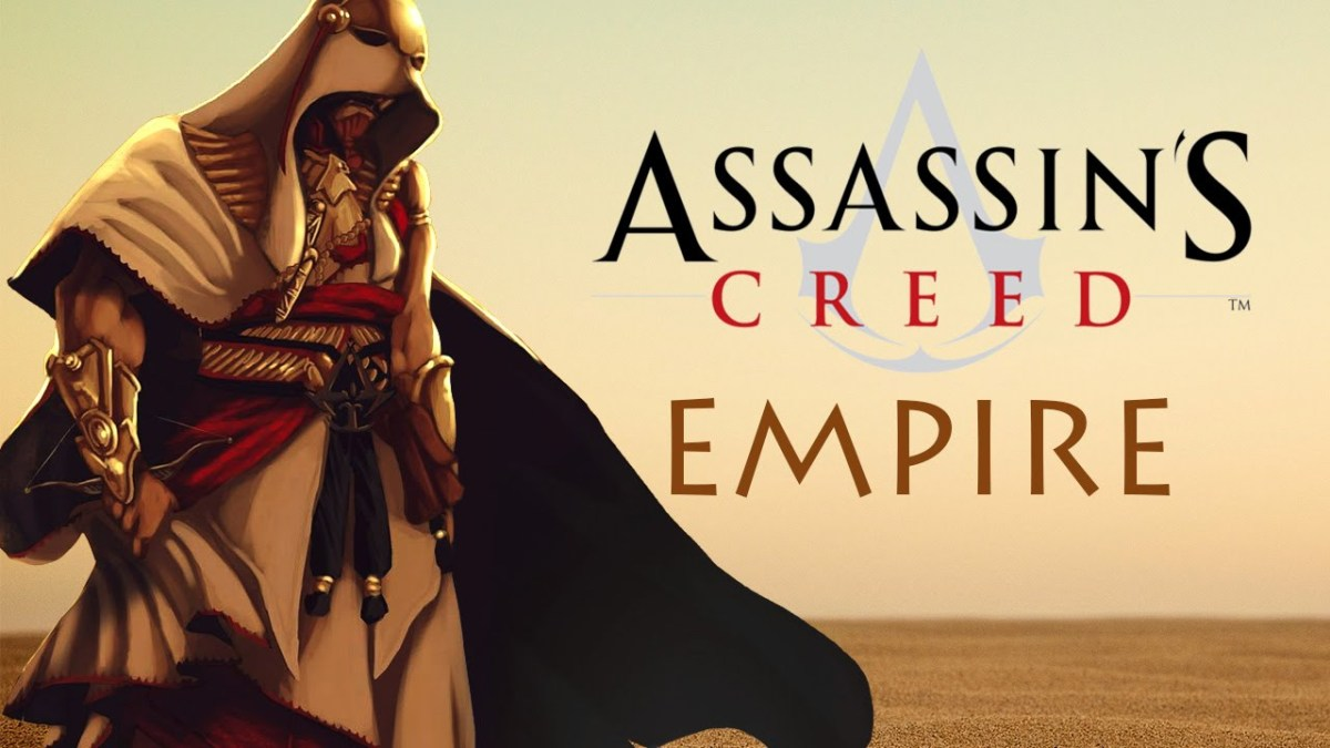 assassin's creed: empire