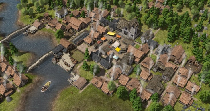 Gry podobne do Banished