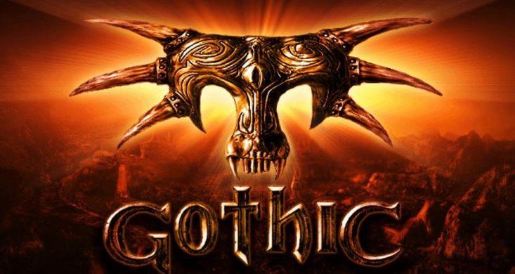 Gry podobne do Gothic