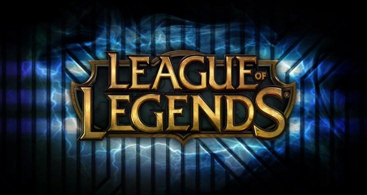 Gry podobne do League of legends