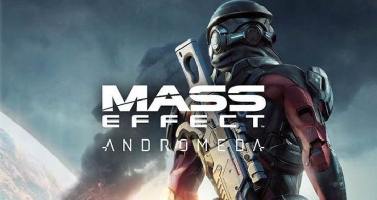 Mass Effect: Andromeda recenzja
