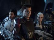Mass Effect Andromeda trofea
