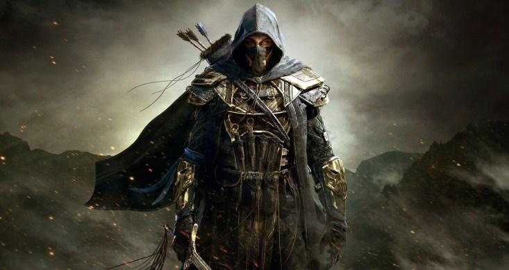 The Elder Scrolls Online recenzja
