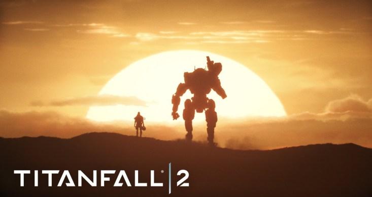 Titanfall 2 recenzja