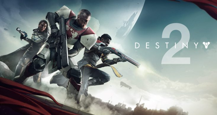 komputer do Destiny 2