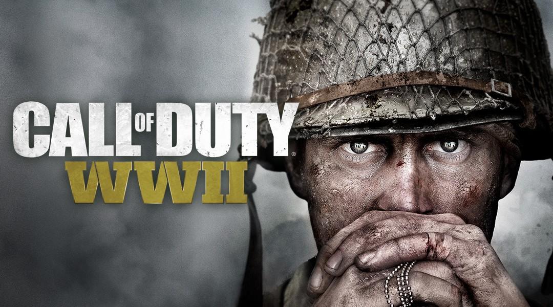 Call of Duty WW2 wymagania