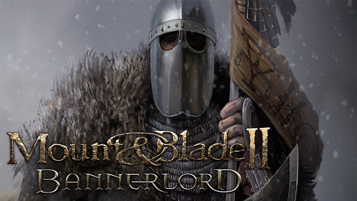 Mount & Blade II: Bannerlord Downland