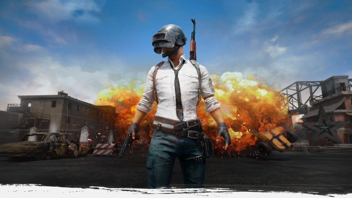 Playerunknown's Battleground wymagania
