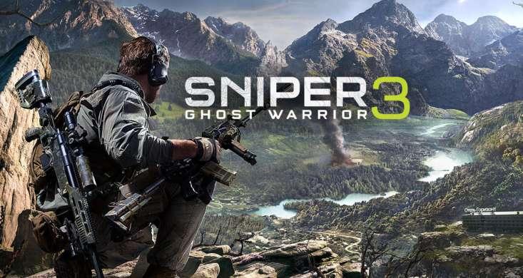 Sniper: Ghost Warrior 3 osiągnięcia