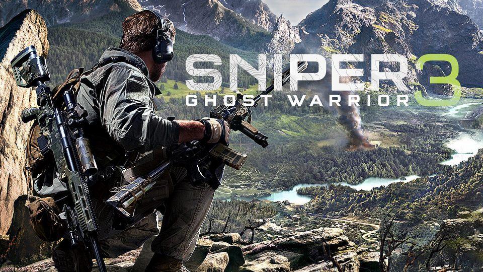 Ranking kart graficznych dla Sniper: Ghost Warrior 3