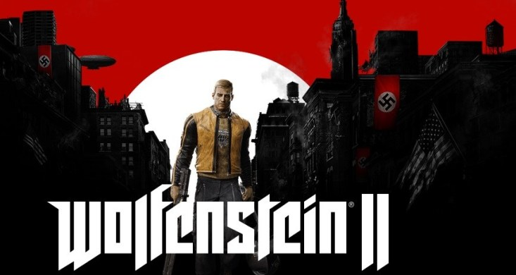 Wolfenstein II: The New Colossus wymagania