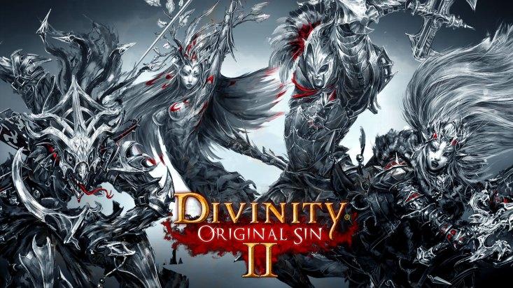 gry dla dwóch graczy, Divinity: Original Sin II