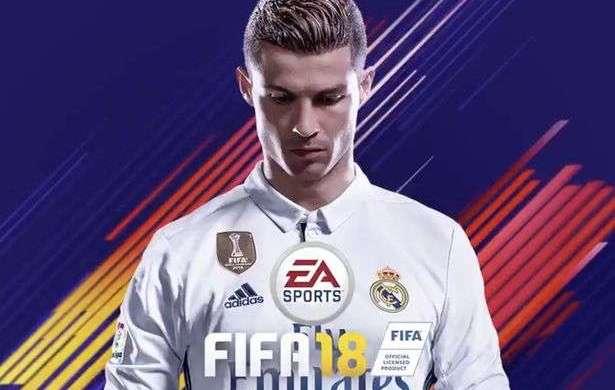 Fifa 2018 - lista 100 najlepszych piłkarzy