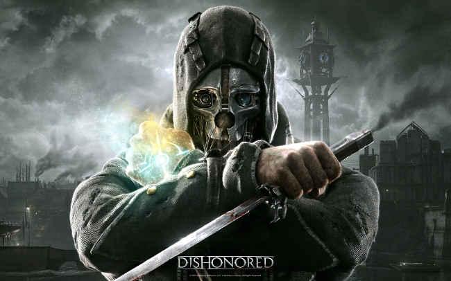 Dishonored recenzja
