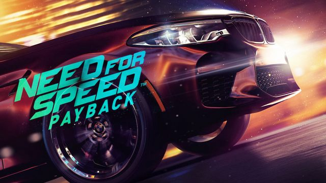 Jaka karta graficzna do Need For Speed Payback