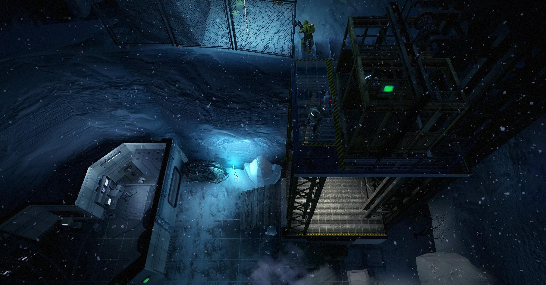 Alien Swarm Reactive Drop Gameplay Tips And Tricks