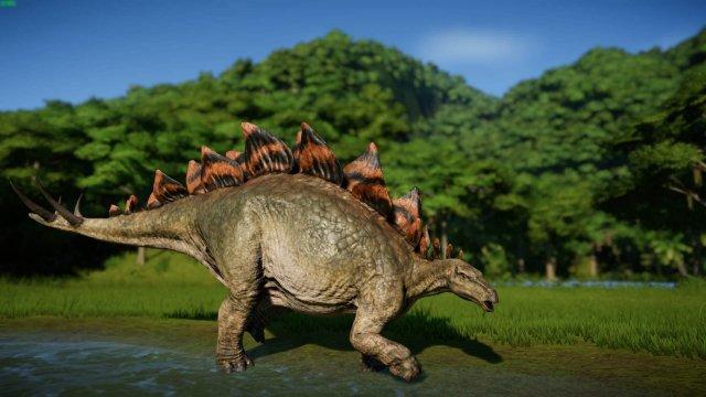 Jurassic World Evolution Dinosaur Requirements