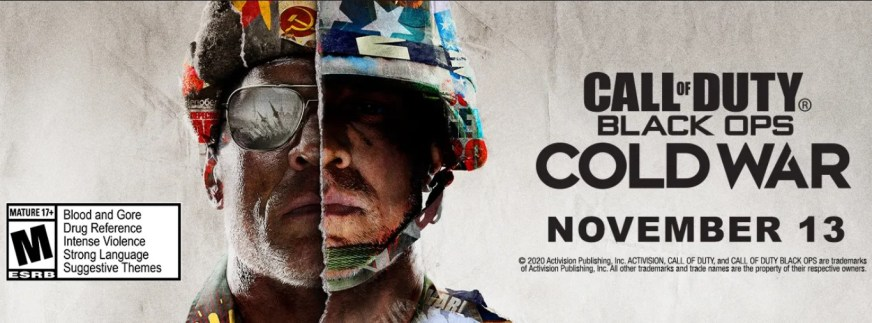 Call of Duty Cold War Open Beta Release Date - GamePlayerr