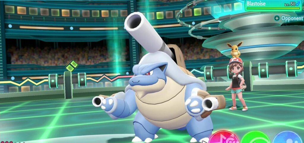 Mega Blastoise Pokemon Go Easy Raid Guide 2020 Gameplayerr